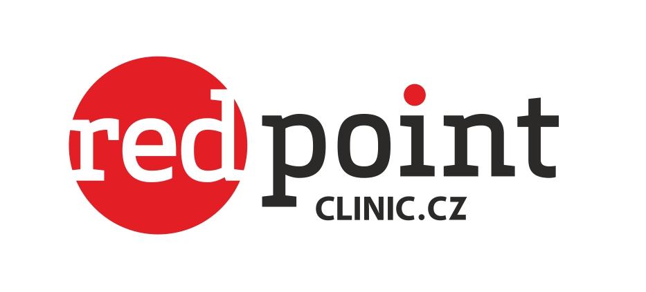 logo Redpoint Clinic CZ (Ahama s.r.o.)